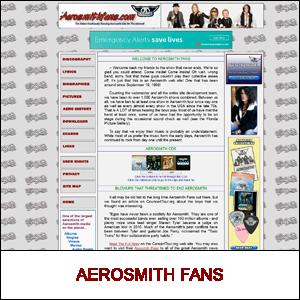 AerosmithFans