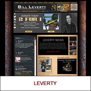 Bill Leverty